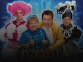 Cinderella: The Krankies, Gavin Mitchell, Jonathan Watson event picture