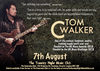 Flyer thumbnail for The Tuesday Night Music Club: Tom C Walker