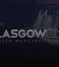 Queen Margaret Union | Glasgow QMU artist photo