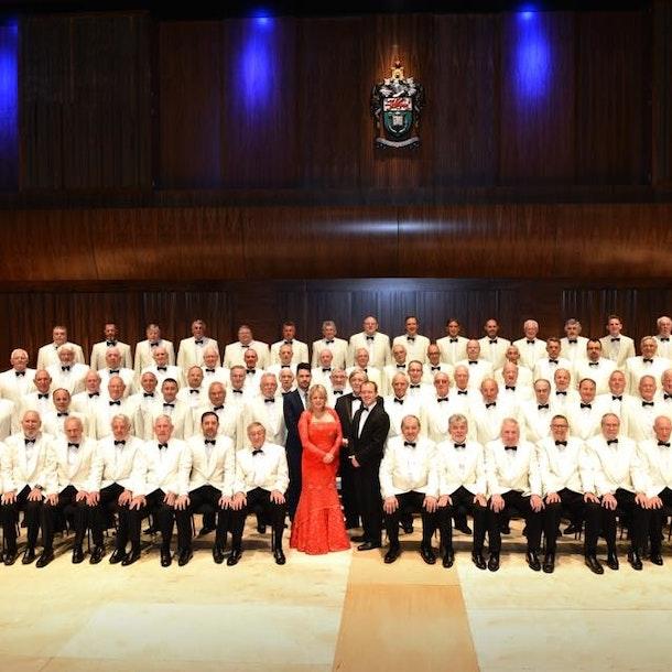 Morriston Orpheus Male Choir Tour Dates
