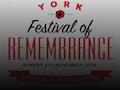 Festival Of Remembrance event picture
