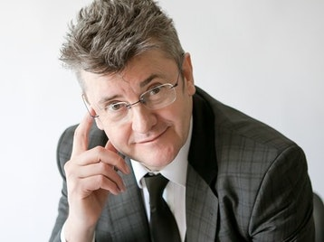 A Few Of His Favourite Things: Joe Pasquale picture
