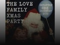The Love Family Xmas Party: Helen Love, Simon Love & The Old Romantics, La Peach event picture