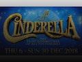 Cinderella: Anita Dobson, Bernie Clifton event picture
