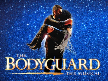 The Bodyguard (Touring), Alexandra Burke picture