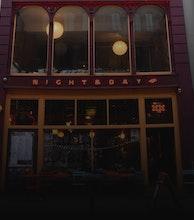 Night & Day Cafe artist photo
