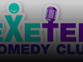 Exeter Comedy Club September event picture
