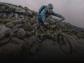 Riding Life: Hans Rey event picture