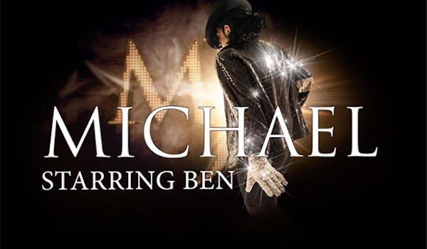 Michael Starring Ben - The Magic of Michael Jackson