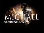 Ben - The Ultimate Michael Jackson Tribute artist photo
