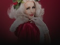 A Festive Evening Of Burlesque: Hundred Watt Club, Lena Mae, Abigail Collins event picture