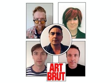 Art Brut artist photo