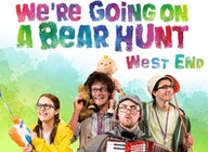 We're Going On A Bear Hunt - win a family ticket for four