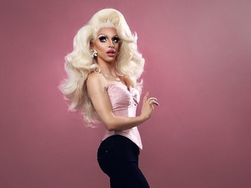 Miz Cracker artist photo
