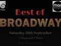 Best Of Broadway: The Arcadians Musical Theatre Company event picture