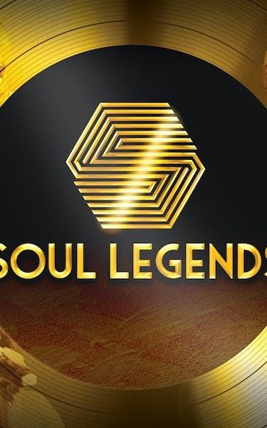 Soul Legends Tour Dates
