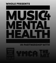 Music 4 Mental Health: Anne-Marie, Olly Murs, Jordan Stephens artist photo