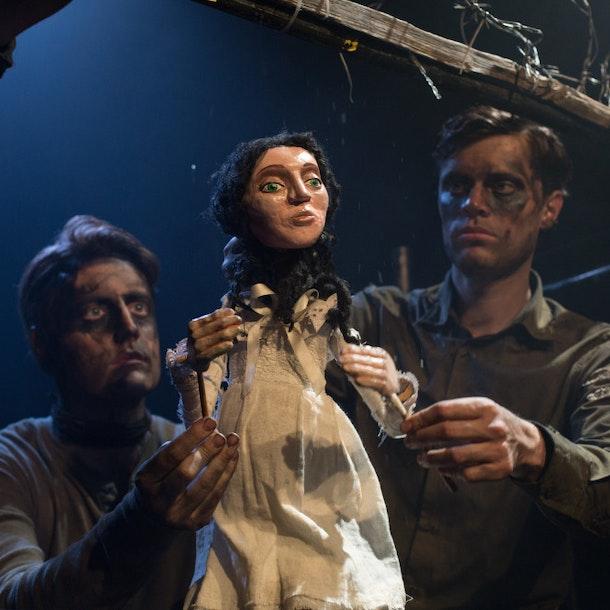 Les Enfants Terribles Theatre Company