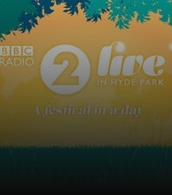 BBC Radio 2 Live In Hyde Park: Kylie, Manic Street Preachers, Boyzone, All Saints, Carrie Underwood, The Band Of Love, Rita Ora, Lenny Kravitz artist photo