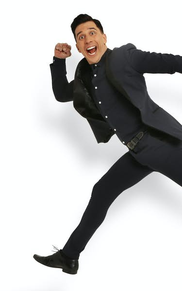 Russell Kane Tour Dates