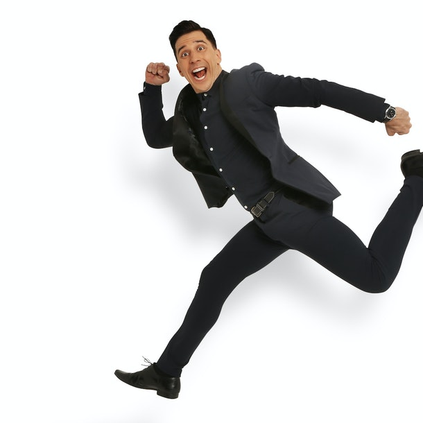 Always Be Comedy: Online - Russell Kane