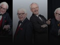 Strictly Come Joking: Barry Cryer, Colin Sell event picture