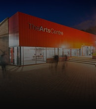 The Arts Centre at Edge Hill University artist photo