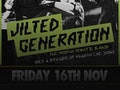 The Jilted Generation event picture