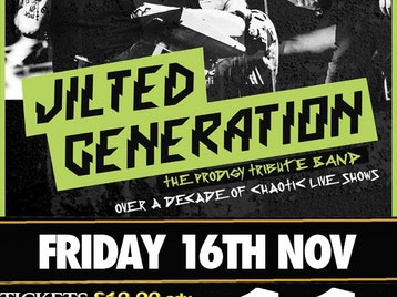 The Jilted Generation picture
