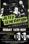 Flyer thumbnail for The Jilted Generation