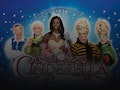 Cinderella: Michelle Gayle, Kit Hesketh-Harvey, Peter Gordon event picture
