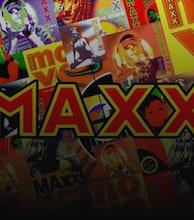 Maxx artist photo