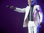 Billy Ocean artist photo