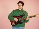 Boy Pablo artist photo