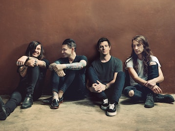 Solo Acoustic Tour: Dashboard Confessional picture