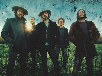 The Magpie Salute picture
