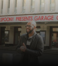 DJ Spoony artist photo
