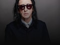 Dr John Cooper Clarke, Simon Day event picture