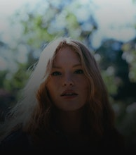 Freya Ridings artist photo