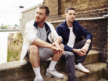 Sketchy Presents Kingdom: Gorgon City picture