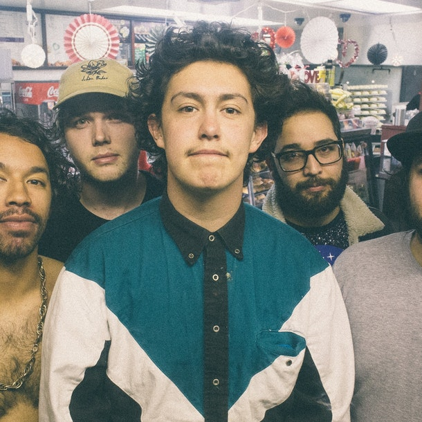 Hobo Johnson & The Lovemakers - The Fall Tour