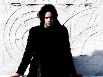 Jack White artist photo