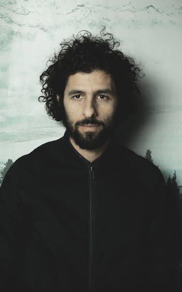 José González Tour Dates