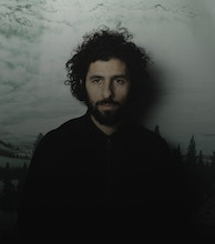 José González artist photo