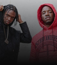 Krept & Konan artist photo