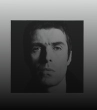 Liam Gallagher artist photo