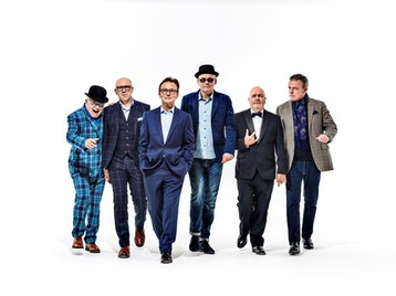 Live In Somerset 2019: Madness picture