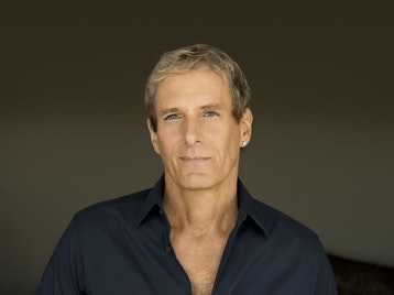 An Audience With Michael Bolton - My Life Story: Michael Bolton picture