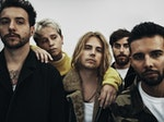 Nothing But Thieves artist photo