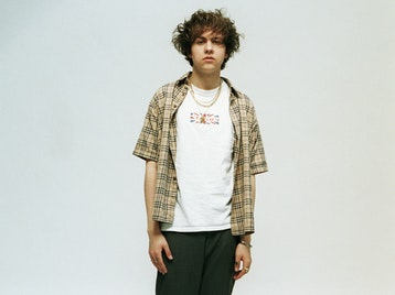 Rat Boy artist photo
